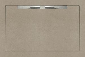 Душевые поддоны ARC 80X120 VIZON SLOPE NOVA LINE