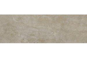 Настенная плитка Geometrics 592 VIZON SERRA для ванной матовая светло-коричневая 90x30