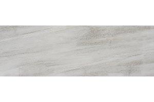 Настенная плитка Hill 529 GREY SERRA для ванной глазурованная серый 90x30