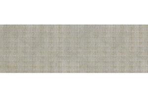 Настенная плитка Geometrics 592 TAUPE DECOR SERRA для ванной матовая светло-серая 90x30