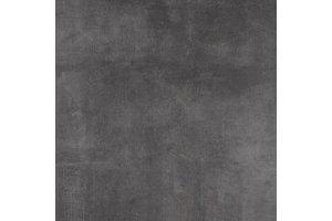 Керамогранит Beton 70x70 Antracite SERANIT для ванной матовая antracite