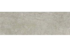 Настенная плитка Geometrics 592 TAUPE SERRA для ванной матовая светло-серая 90x30