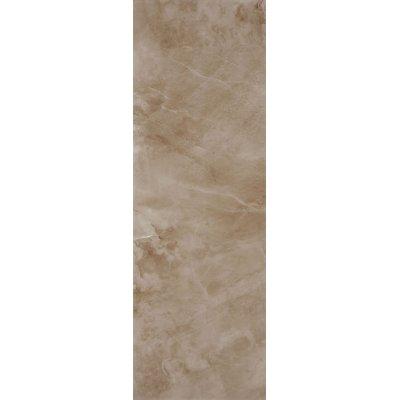 Настенная плитка Incanto 572 BROWN SERRA для ванной глазурованная коричневый 90x30