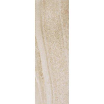 Настенная плитка Cadoro PEARL WHITE SERRA для кухни глазурованная белый 90x30