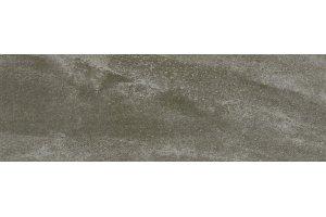 Настенная плитка Sephora 542 ANTRACITE SERRA для ванной матовая темно-серая 90x30