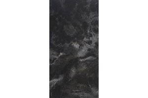 NERO MARMO 60х120 BLACK RECTIFIED FULL LAPPATO (Неро Мармо 60х120 Черный рект.фулл лаппато) SERANIT для ванной  black