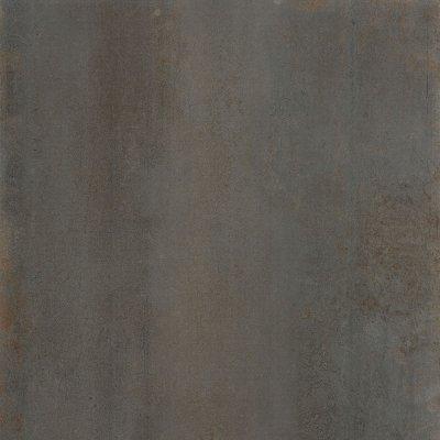 Напольная плитка Cosmo 524 ANTRACITE Напольная SERRA для ванной rectified matt серый 60x60