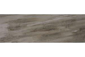 Настенная плитка Hill 529 ANTRACITE SERRA для ванной глазурованная серый 90x30