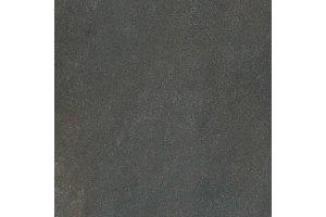Керамогранит Desert Rectified lappato 60х60 Nero SERANIT для ванной глазурованный nero